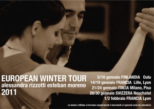 WINTER TOUR liscio