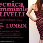 TEC FEM LUNEDI set 15